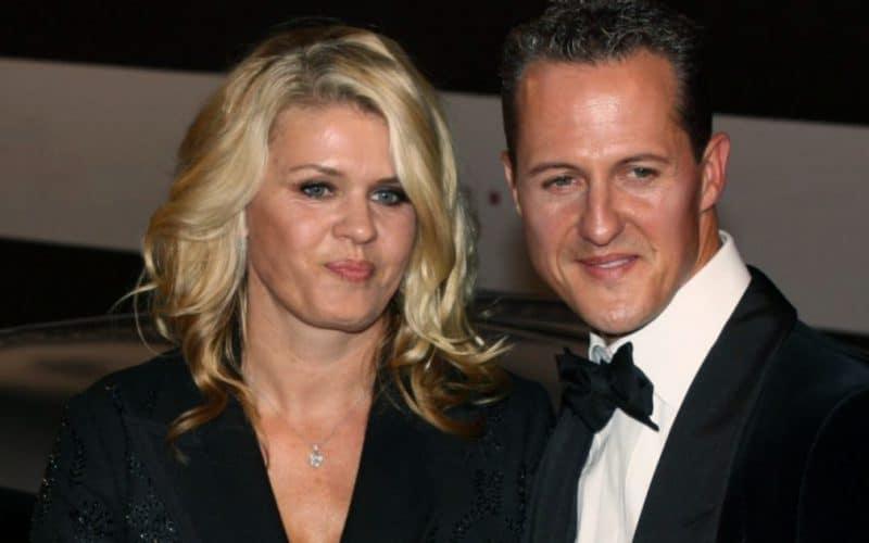 Michael Schumacher : le pilote est-il ruiné ? Son épouse prend une décision radicale !