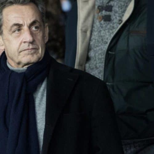 Nicolas Sarkozy : de nouvelles révélations troublantes sur ses habitudes alimentaires à l'Elysée…