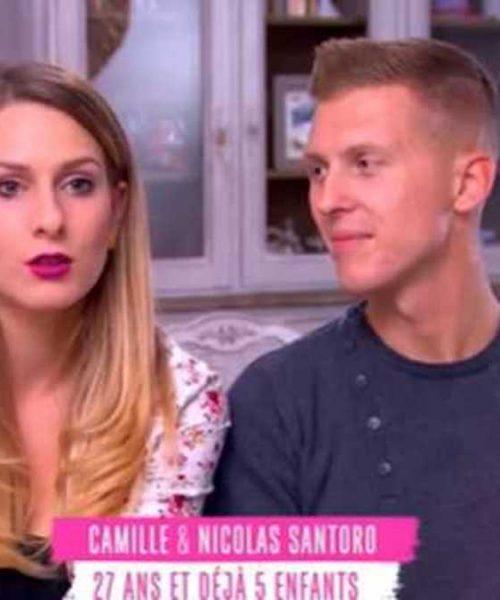 Familles nombreuses, la vie en XXL : gros coup dur pour Camille Santoro qui balance tout sur son départ