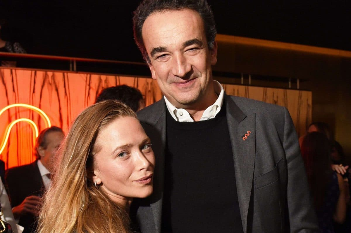 Tromperie et jalousie, le torchon brûle entre Olivier Sarkozy et Mary-Kate Olsen!
