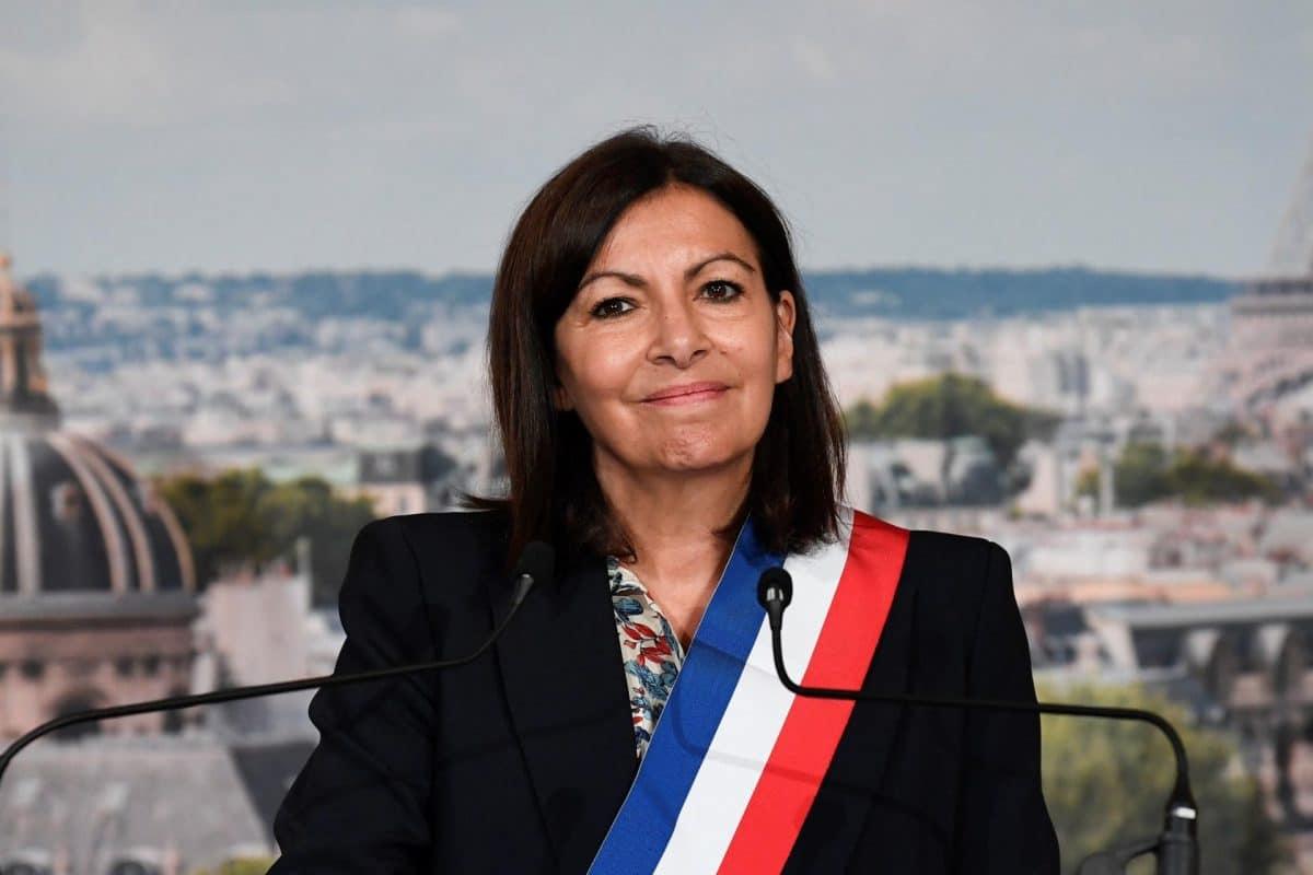 La socialiste Anne Hidalgo sera-t-elle consacrée candidate du PS à la présidentielle en 2022?
