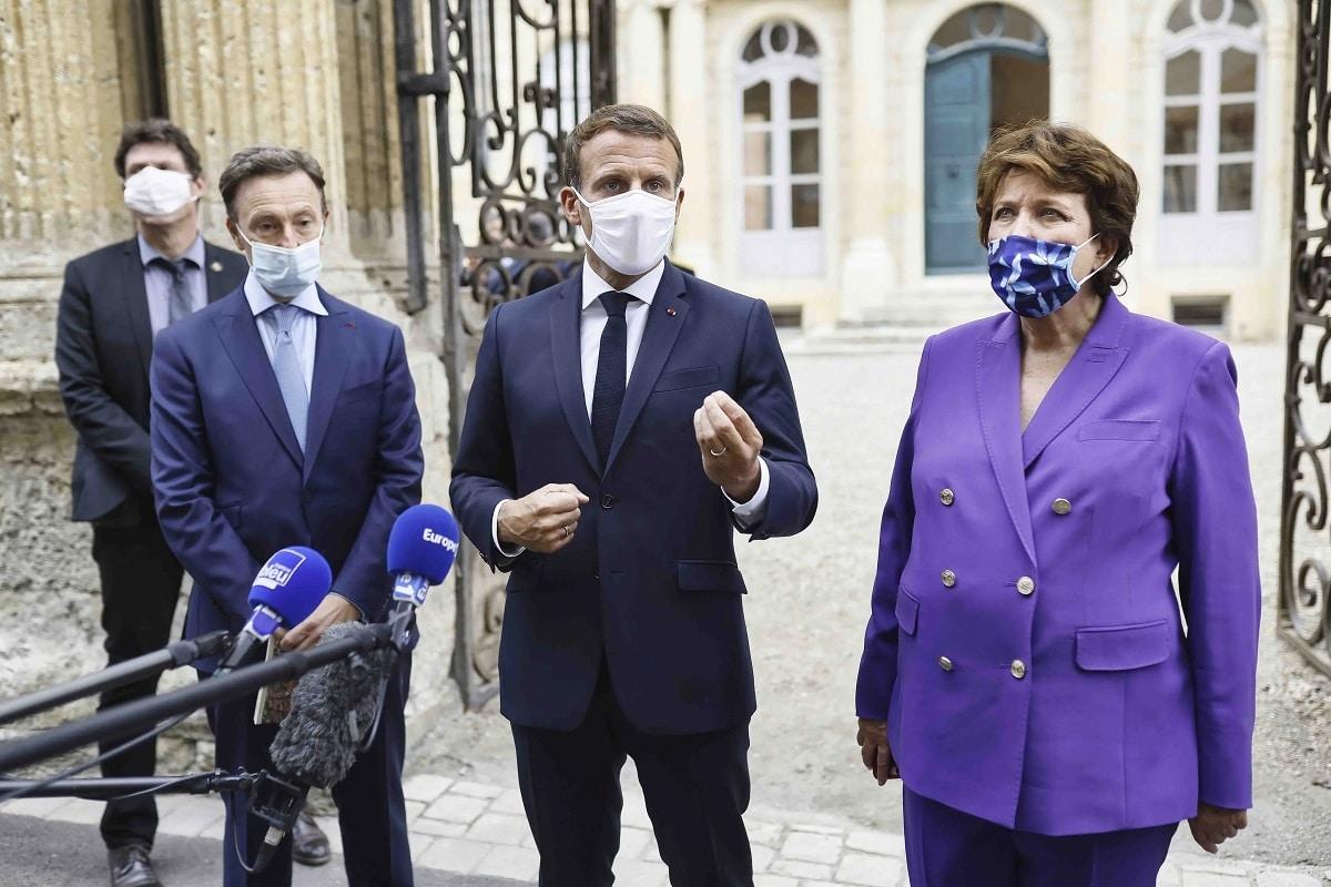 roseline-bachelot-emmanuel-macron-présidentielle-2022