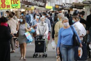 Faible taux d'incidence de la covid en France métropolitaine : les nouvelles mesures tendent vers un allègement des restrictions!