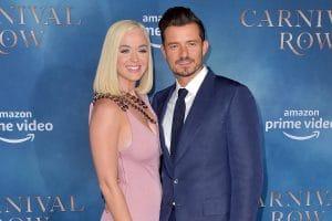 Après Katy Perry et Orlando Bloom, un autre couple fou amoureux frôle le tapis rouge du Gala de l'Academy Museum of Motion Pictures!