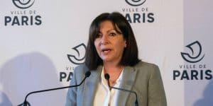 Présidentielle 2022 : Anne Hidalgo tacle Eric Zemmour « … quelqu'un de très crispé sur la question des identités… »