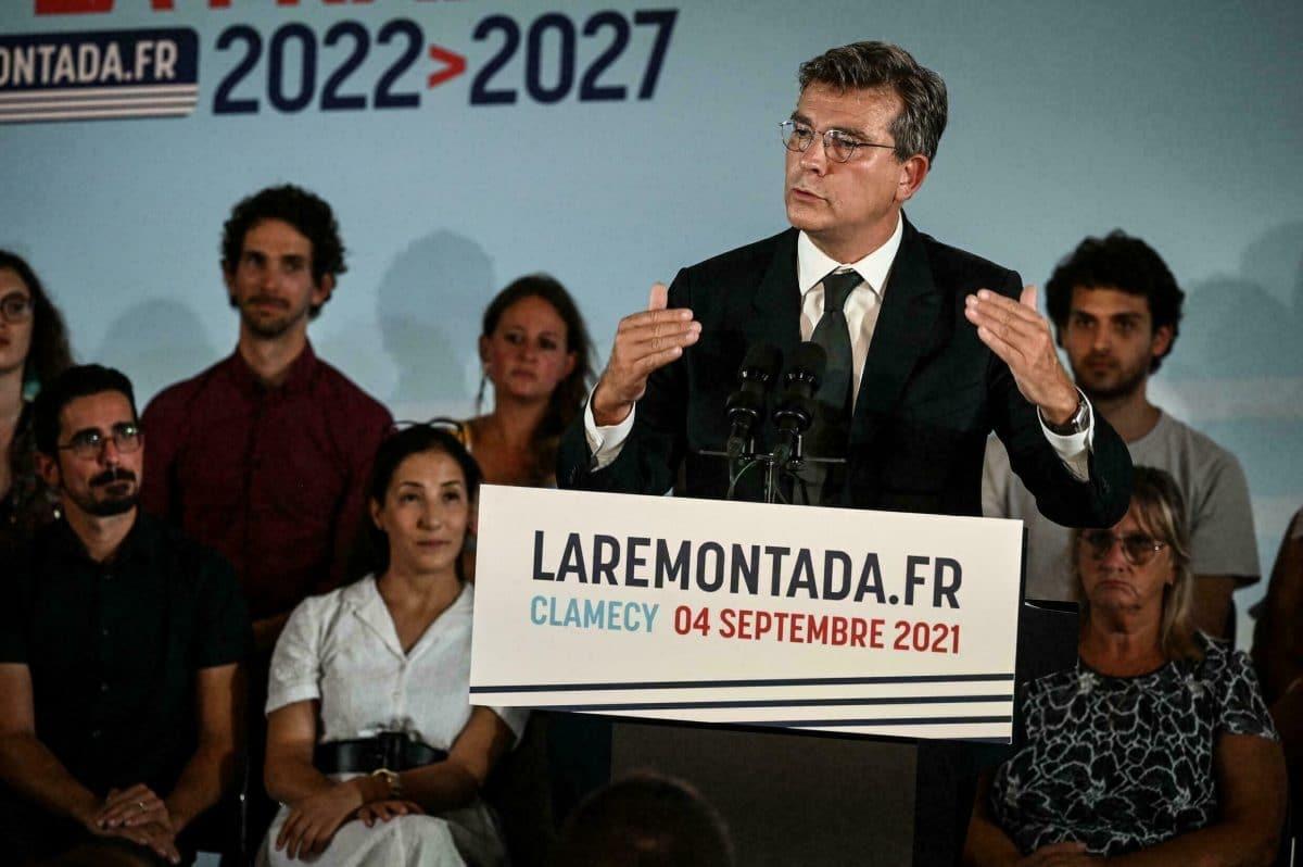arnaud-montebourg-présidentielle-2022-remontada