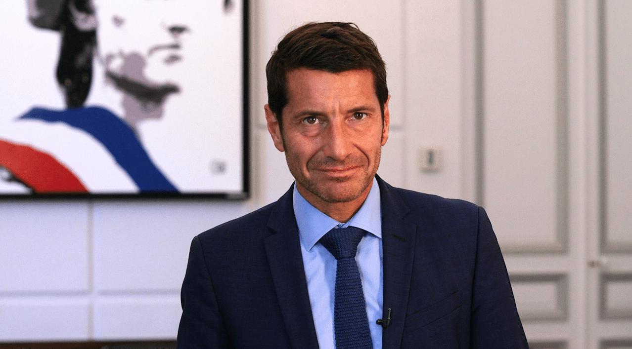 david-lisnard-présidentielle-2022