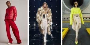 Tendance mode automne-hiver 2021-2022 : voici les styles audacieux qui sont en vogue!