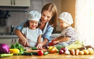 Astuce santé : ces aliments que vous devez consommer en automne pour avoir une bonne santé !