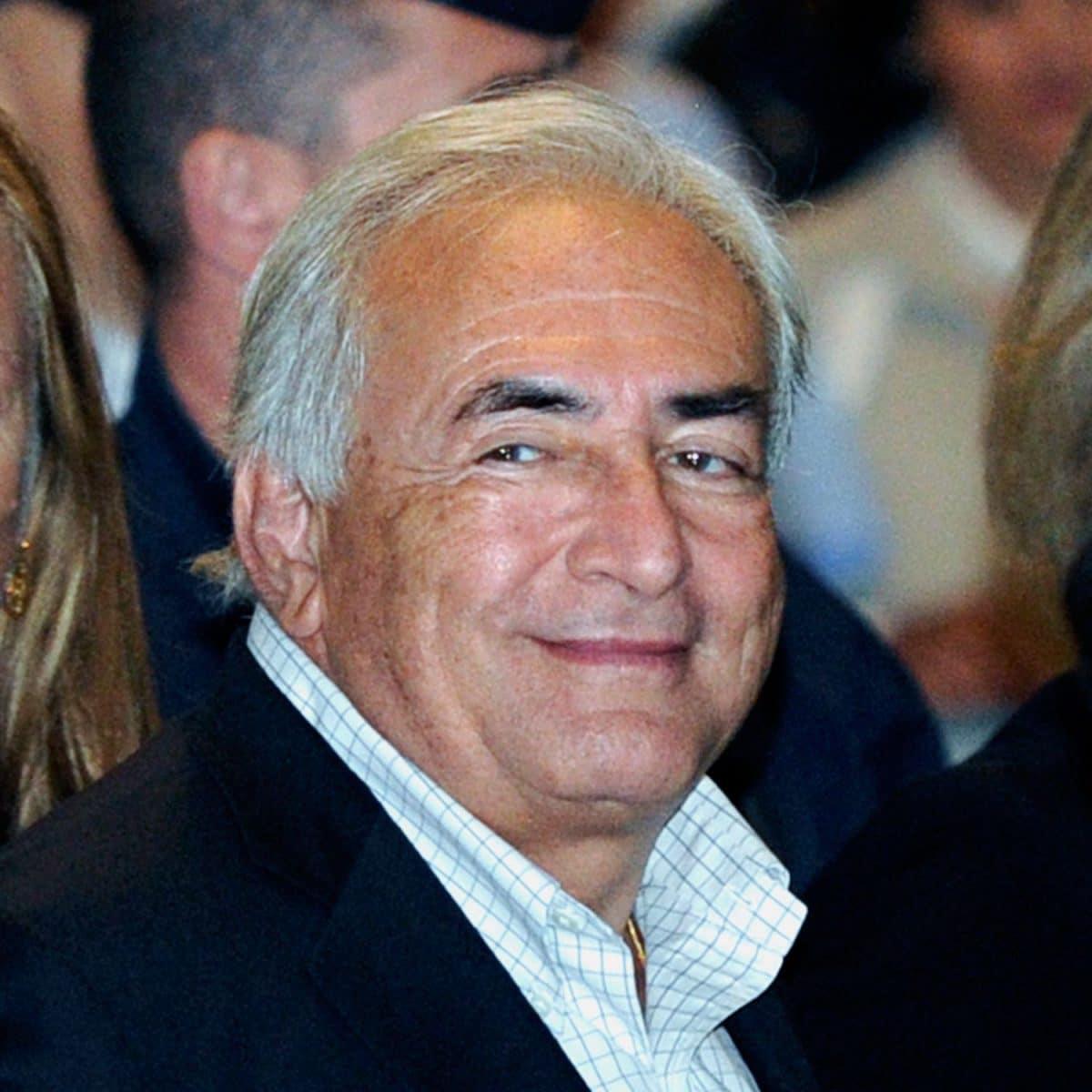 Dominique Strauss-Kahn a eu à faire face à plusieurs reprises à des scandales par le passé!