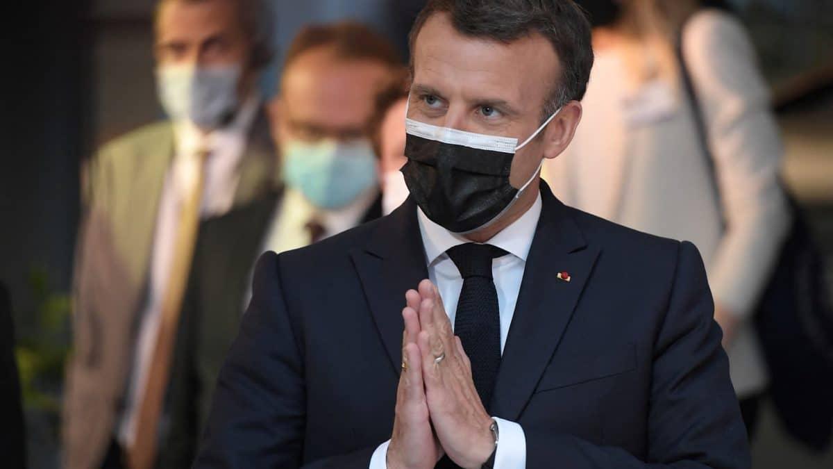 Les relations franco-algériennes au bord de la rupture, qu'a réellement dit Emmanuel Macron?