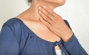 Les formes les plus graves de cancer de la gorge et du cou pourraient être traitées efficacement par une méthode expérimentale!