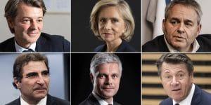 La droite française est plus en forme que jamais pour la présidentielle de 2022!
