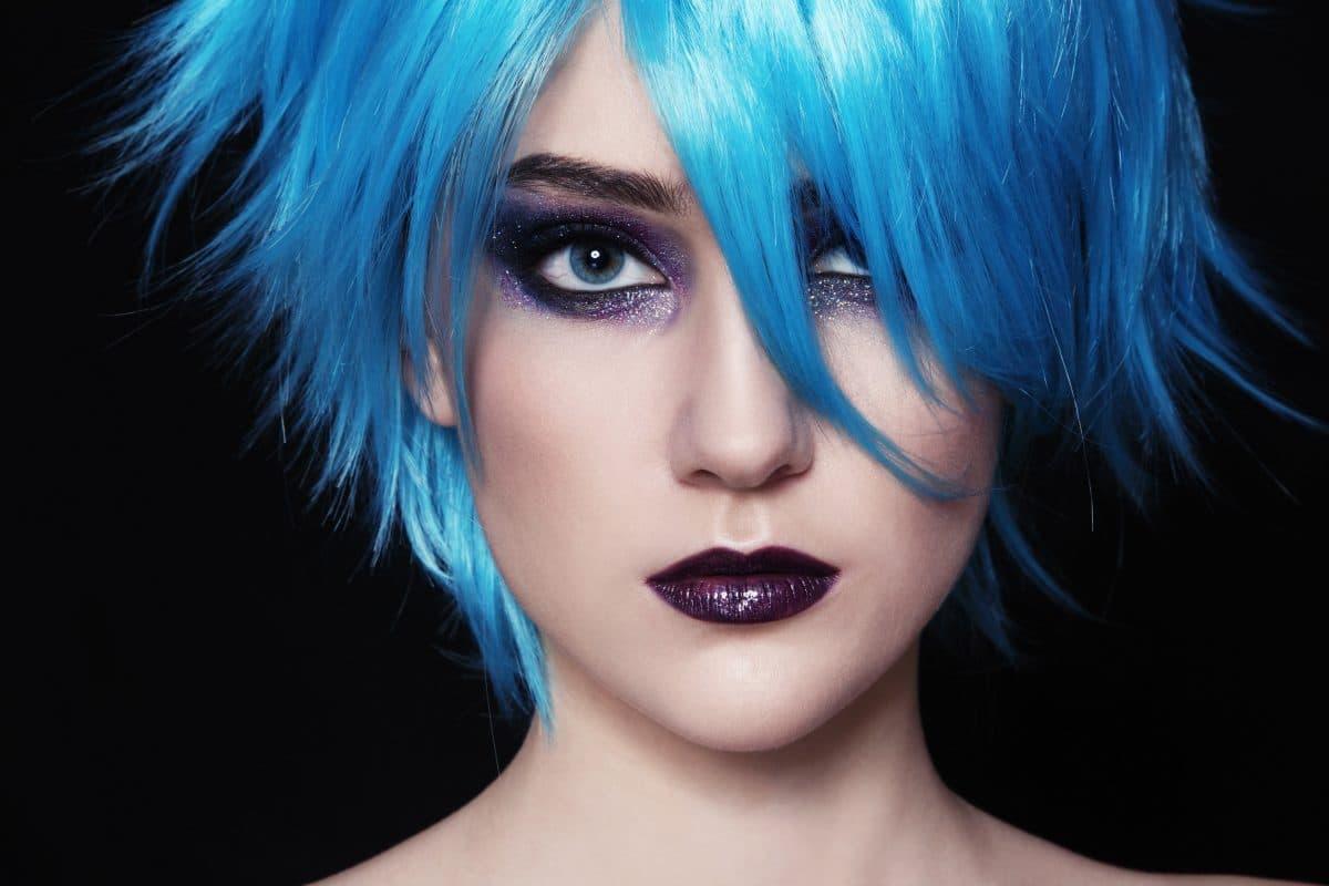 coloration cheveux tendance 2021 2022