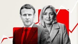 sondage présidentielle 2022
