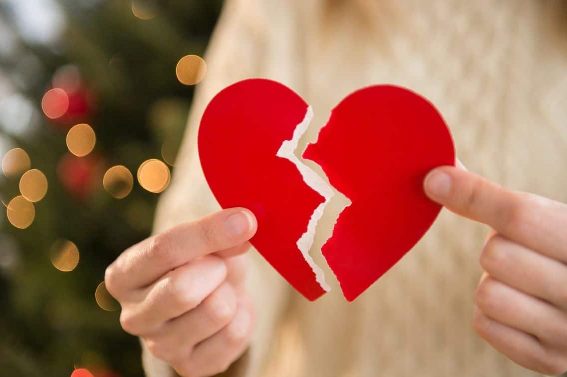 syndrome coeur brisé