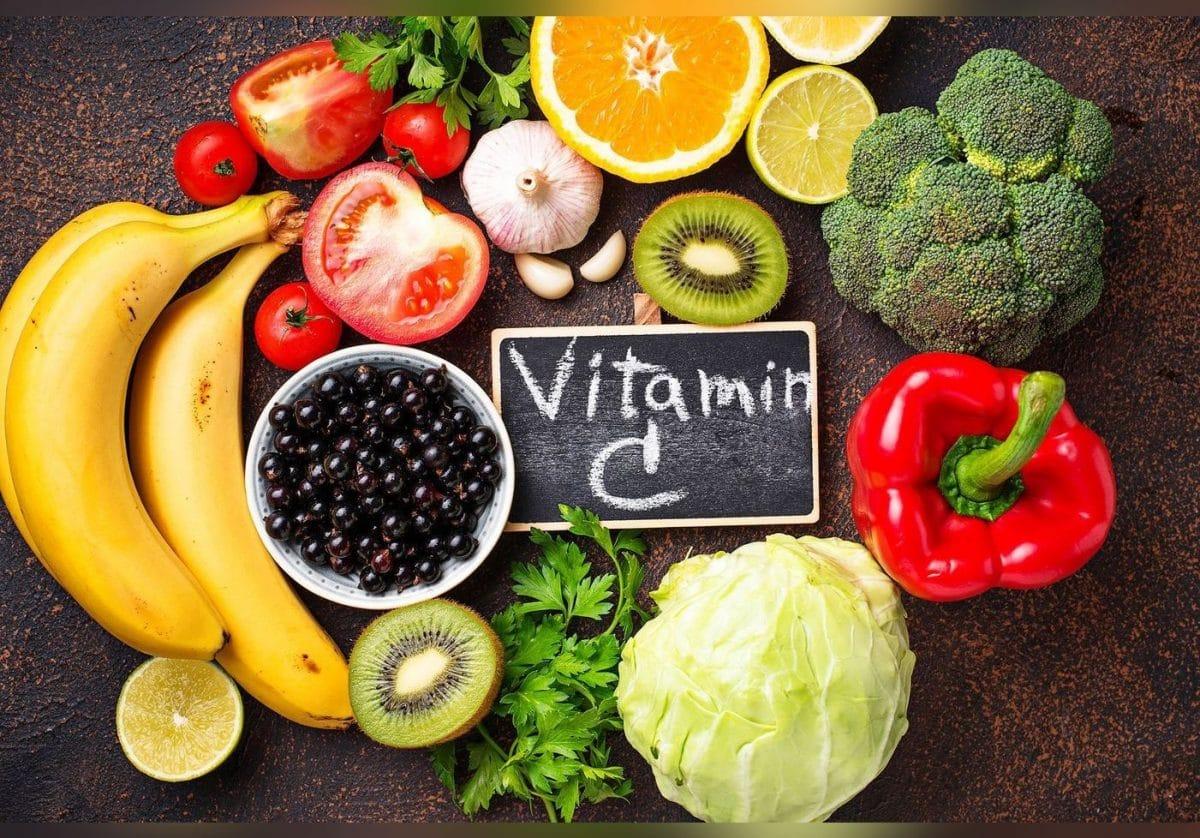 Les aliments qui contiennent beaucoup plus de vitamines C que les oranges et les citrons!
